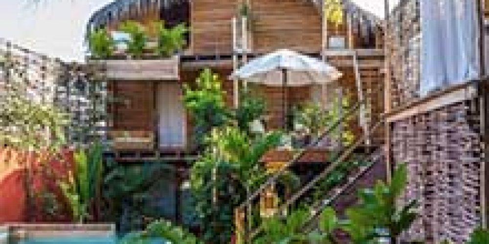 Propiedad en Venta: Hotel en Máncora, totalmente equipado y en perfecto estado