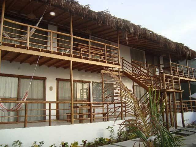 El Refugio de Punta Sal