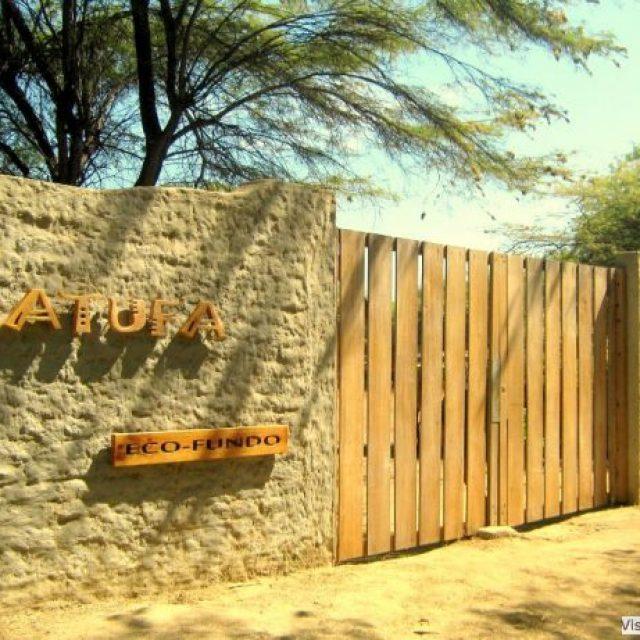Fundo Matufa, un camping ecológico