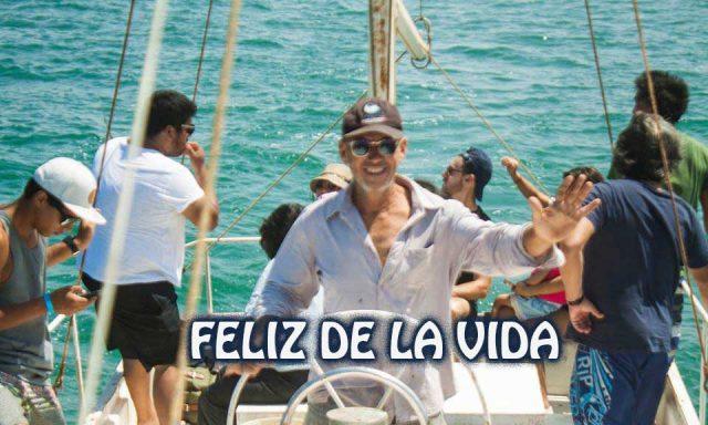 Feliz de la Vida – Tours Marinos y Pesca en Máncora