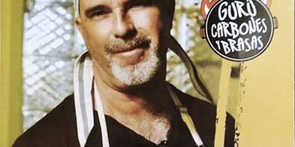 Carnes y Catering de Brasas con Fernando Salinas