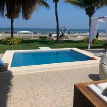 Villa Punta Sal, una confortable casa de playa ubicada en Punta Sal