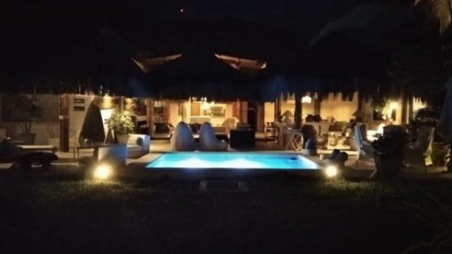 Villa Punta Sal