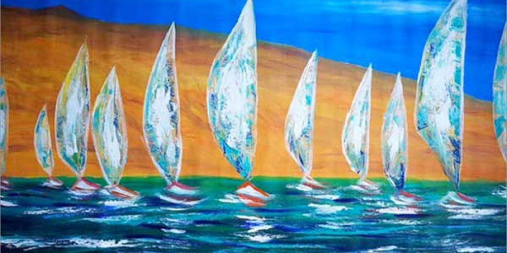29 Junio, La Regata del Siglo en Cabo Blanco