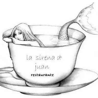 La Sirena d Juan
