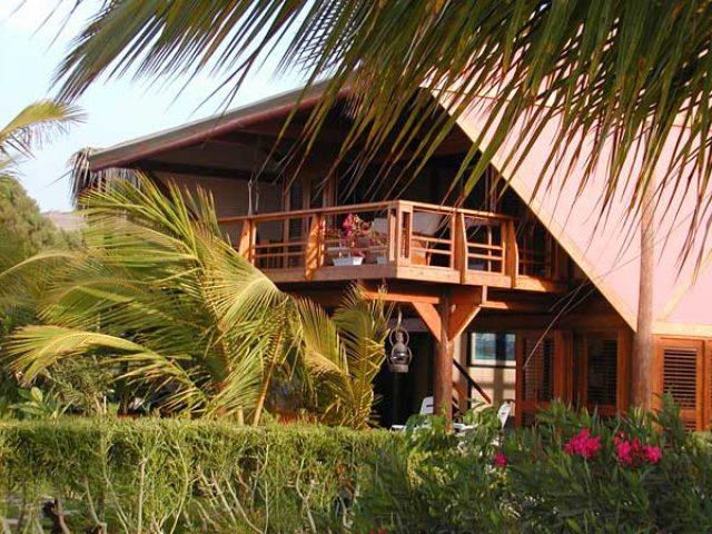 La Caracola de Punta Veleros