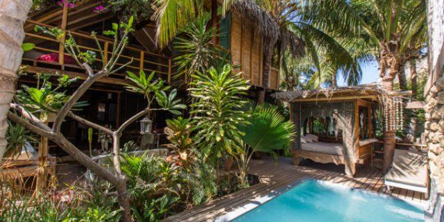 La Maison Eco House & Rooms
