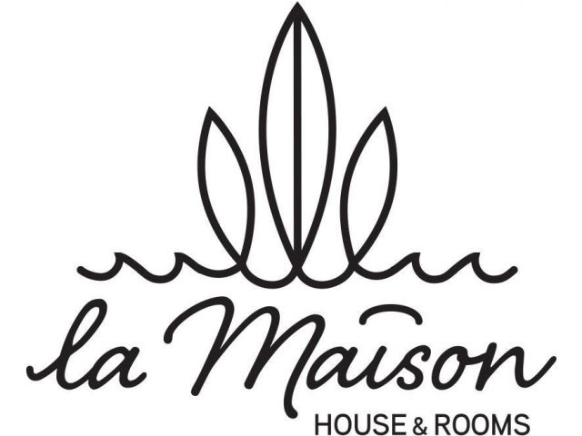 La Maison Eco House & Rooms