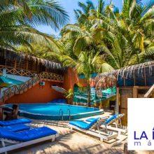 La Posada, a classic lodge at Mancora with new website