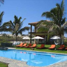Las Casitas of Vichayito, still with availability for New Year's season