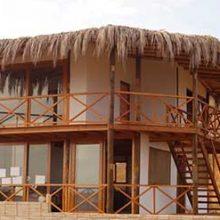 Casa Las Conchitas de Punta Veleros en Los Órganos