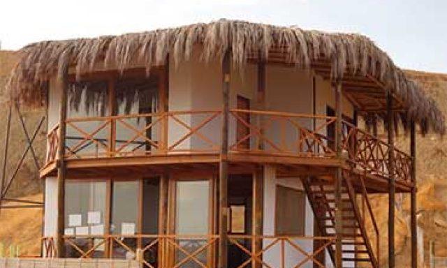 Las Conchitas de Punta Veleros
