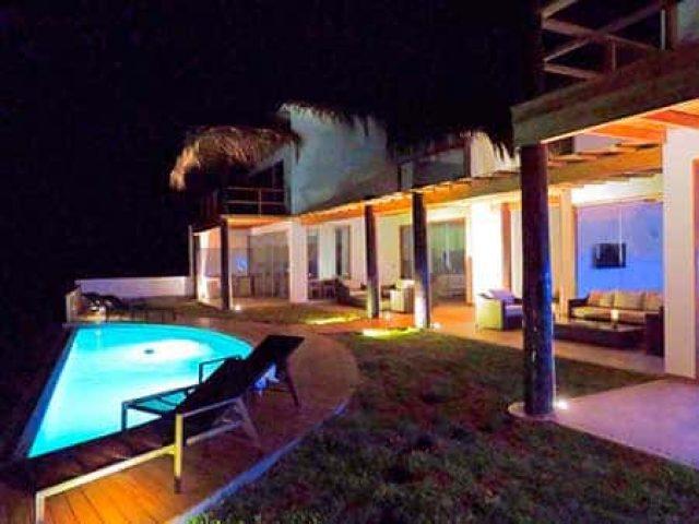 Casa Lua & Mar