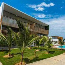 Maldivas Apart Zorritos, Departamento Duplex en playa Bocapán