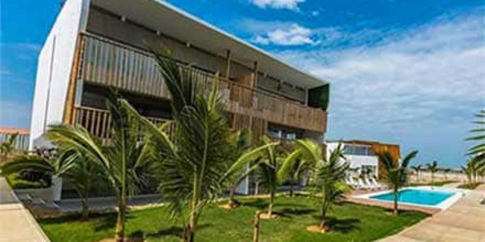 Maldivas Apart Zorritos, Veach Duplex at Bocapan
