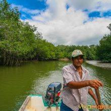 Santuario Nacional de Tumbes recibirá financiamiento para el turismo
