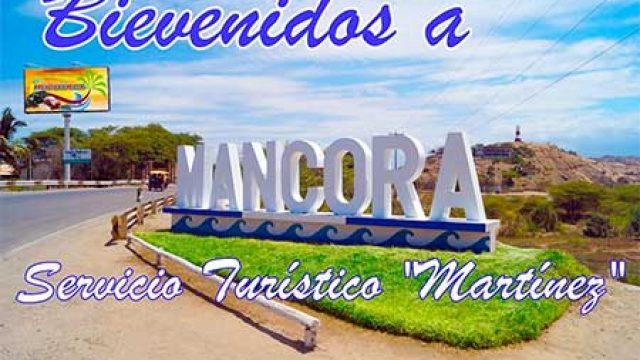 Servicios Turísticos Martínez EIRL