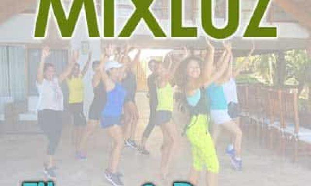 Mixluz – Fitness and Dance