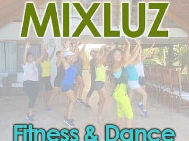Mixluz – Fitness and Dance