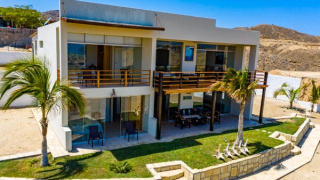 Casa Montemar