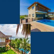 Casa del Muelle (Pocitas) y Casa Los Aromos (Vichayito) disponibles para Fiestas Patrias 2016