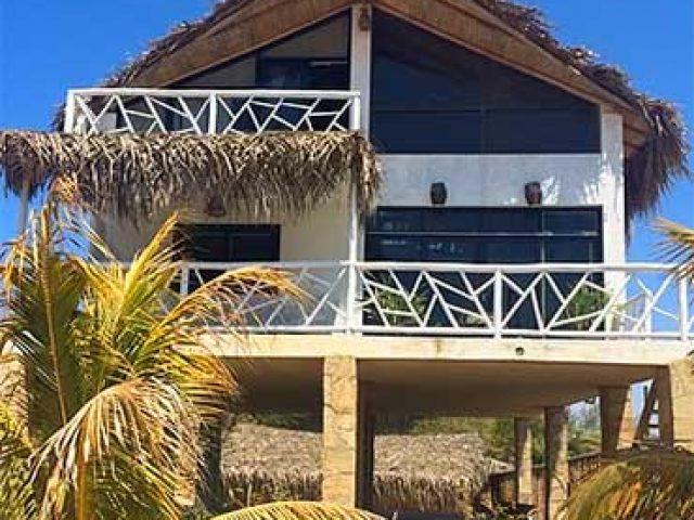 Oasis de Vichayito