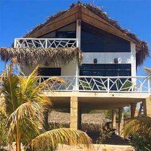 Oasis de Vichayito, mucho más que una linda casa