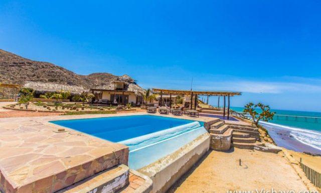 Casa Ocean Blue