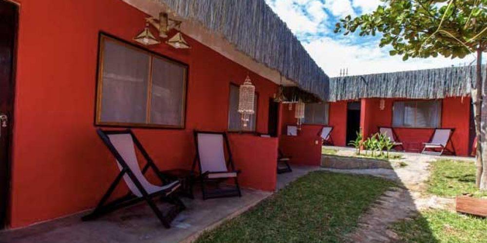Ohana Bungalows, un nuevo hostal ubicado en Máncora
