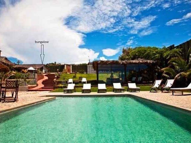 Origenes Spa de Playa y Alojamiento