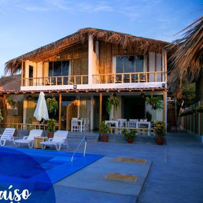 Casa de Playa Paraíso Punta Mero