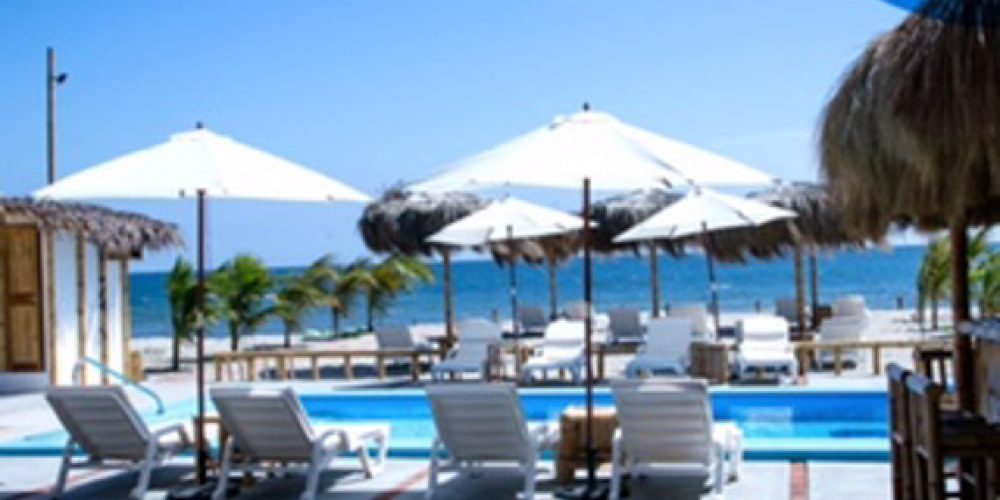 Casa de playa Paraíso Punta Mero, nueva opción en Tumbes
