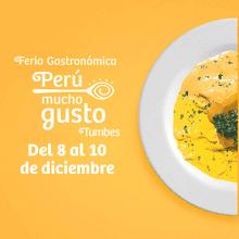 Feria Gastronómica Perú Mucho Gusto en Tumbes