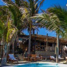 Playa Palmeras