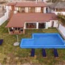 Casa Prana (de Los Médanos)