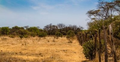 Country Property for Sale, near Mancora at Quebrada Fernandez