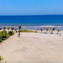 Propiedad en venta: 1500m2 a orillas del mar en Canoas de Punta Sal, Tumbes