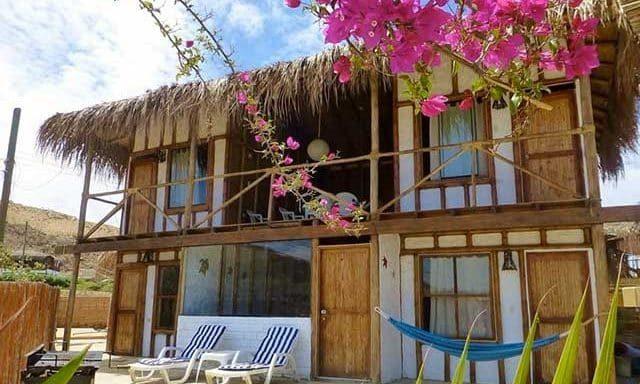 Punta Mar Azul