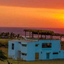 Punta Sal Bay House