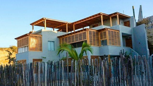 Punta Veleros