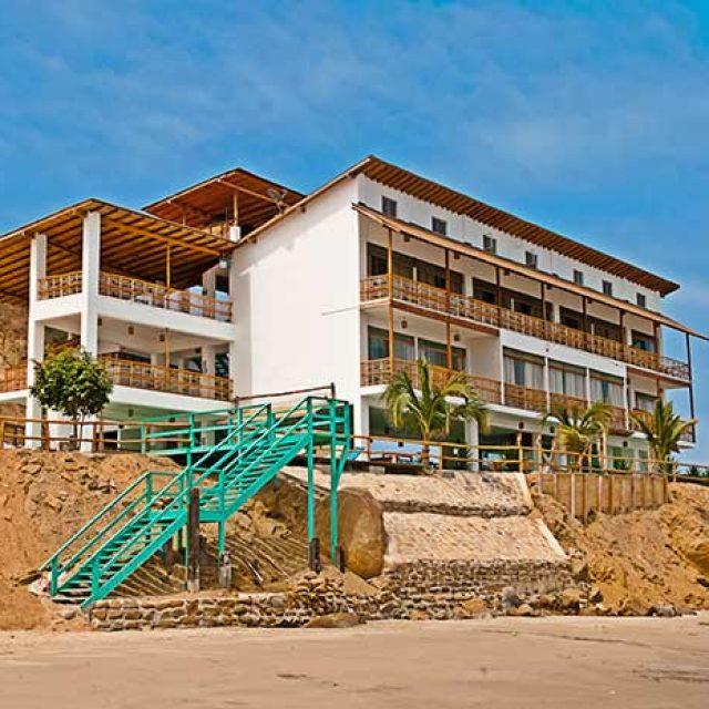 Promociones de verano 2017 en el Hotel Punta Pico en Acapulco, Zorritos
