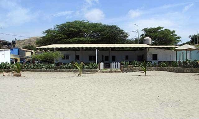 Punta Sal Balneario – Casa y Bungalows