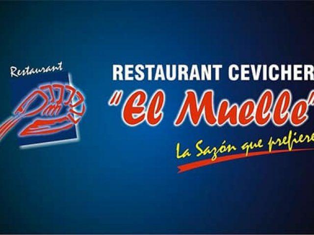 Restaurant El Muelle
