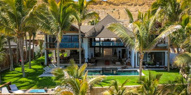 Samay Beach Retreat