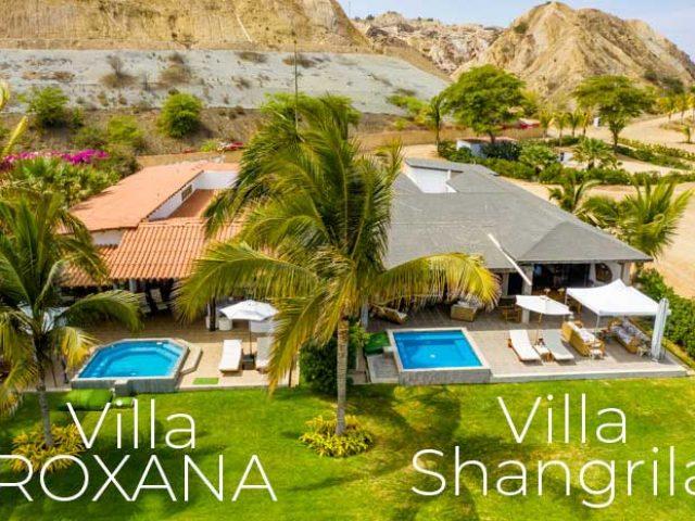 Villa Shangrila