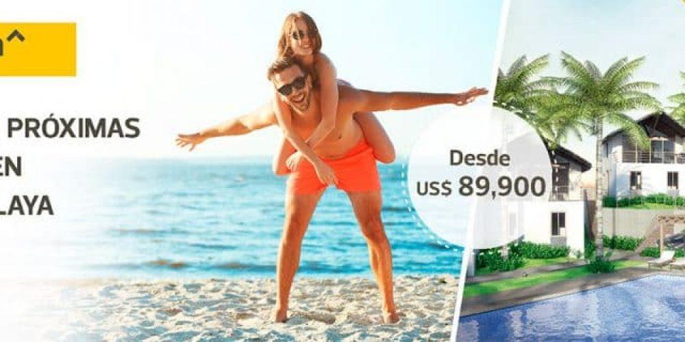 ¿Buscas una propiedad de playa en Vichayito?