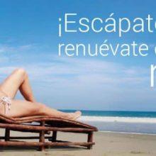 Escape and Enjoy 3 days at Vichayito!