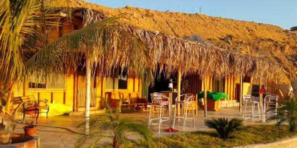 Sol de Punta Veleros at Los Organos