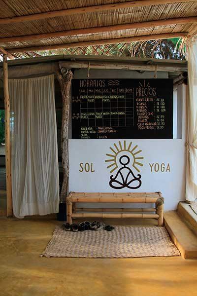 Sol Yoga Máncora