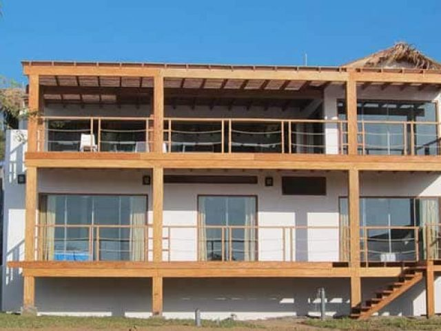 Spondylus Beach House